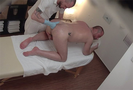 gay dating thai massage in oslo